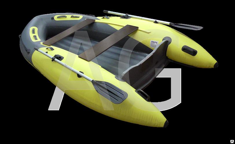 турбина для надувной лодки