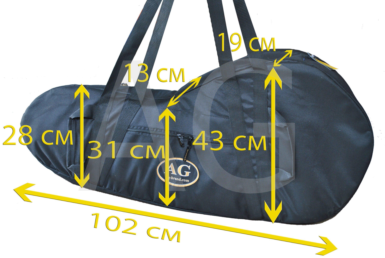 цена сумки под лодочный мотор